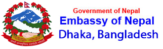 Embassy of Nepal - Dhaka, Bangladesh